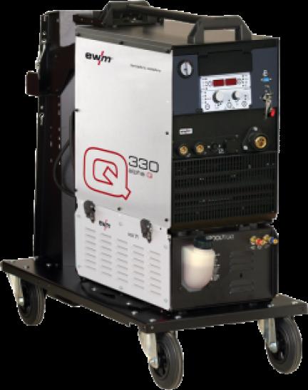 Сварочный аппарат EWM ALPHA Q 330 MM 090-005402-00502