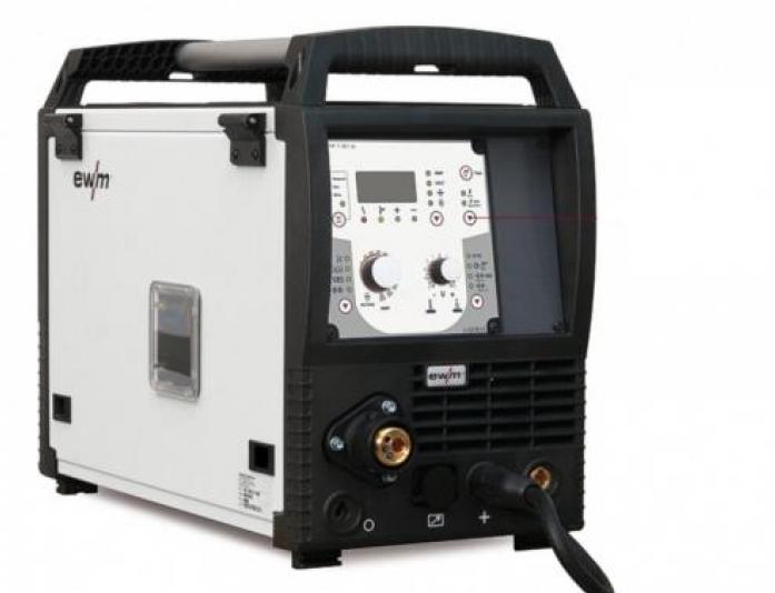 Сварочный аппарат EWM PICOMIG 185 D3 PULS 090-005417-00502