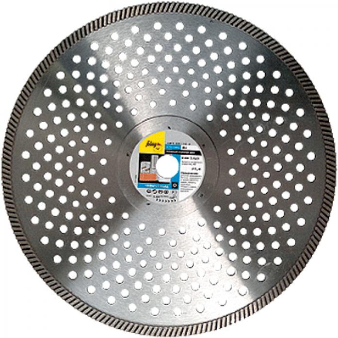 Алмазный диск FUBAG BS-I 300/25.4 58516-4