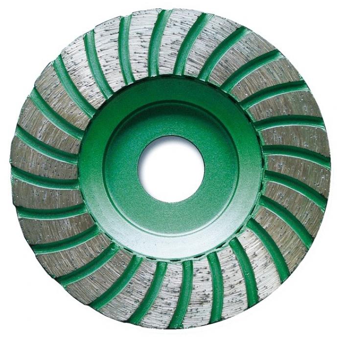 Алмазный шлифовальный круг FUBAG DST Pro 100 22100-3