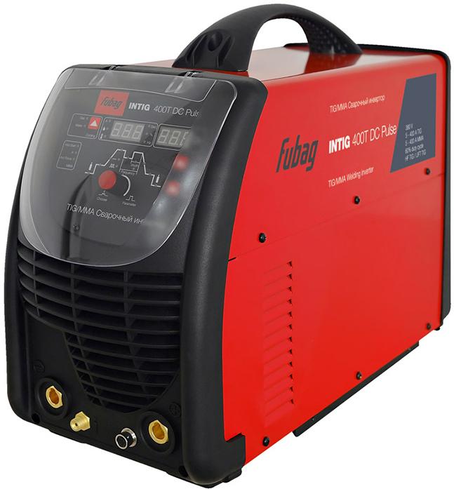 Сварочный аппарат FUBAG INTIG 400 T DC PULSE 38027.1