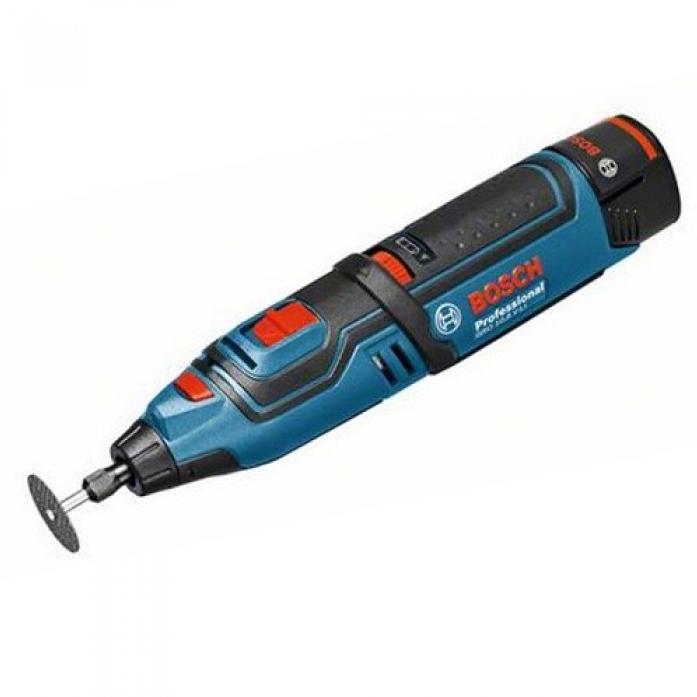 Аккумуляторный гравер Bosch GRO 10,8 V-LI 06019C5001