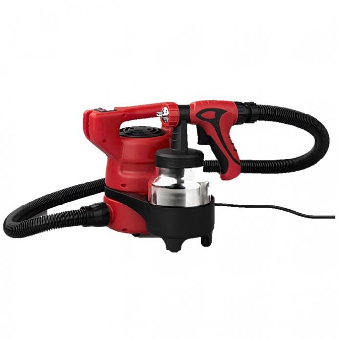 Краскораспылитель электрический RedVerg (Электроинструмент) RD-PS500