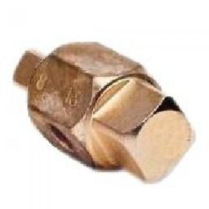 Ключ для замены масла Force 5051-4 8х13мм