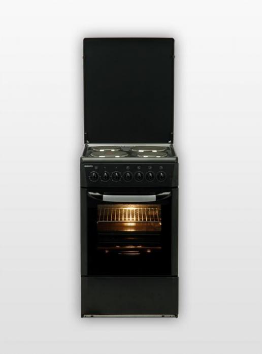 Электрическая плита Beko CSE 56100 GA