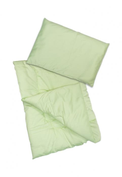 Одеяло с подушкой Сонный Гномик Алоэ 065