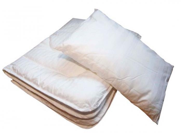 Одеяло с подушкой Сонный Гномик Бамбук 064/0