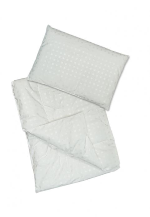 Одеяло с подушкой Сонный Гномик Эвкалипт 066