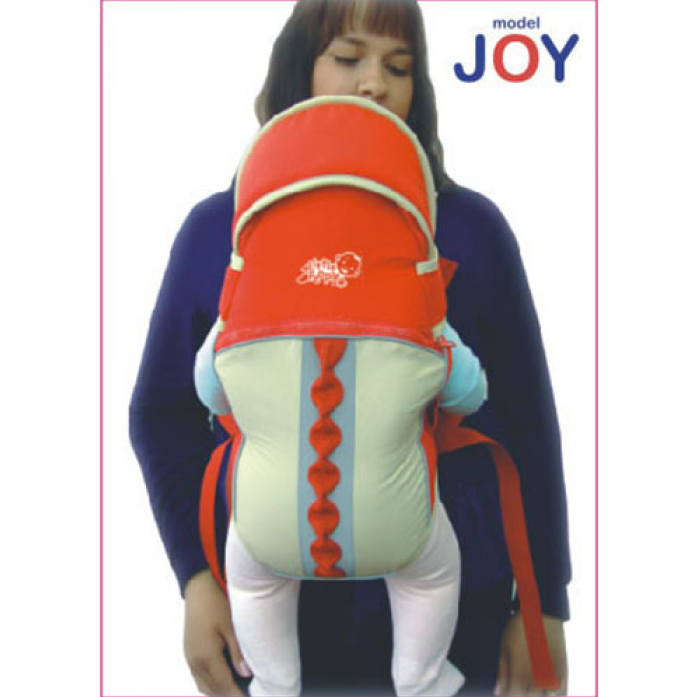 Кенгуру-рюкзак Little People JOY 3 положения 80010