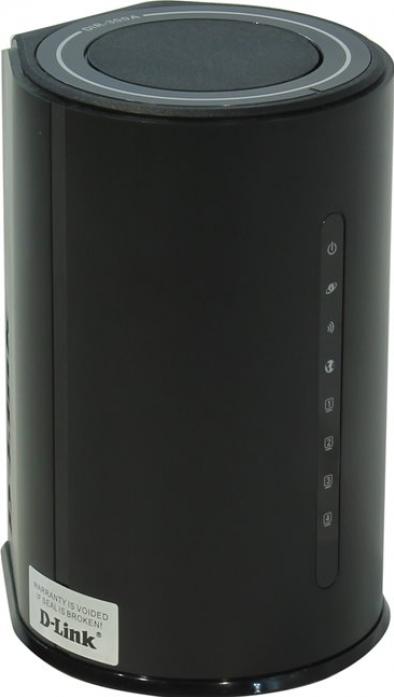 Маршрутизатор D-LINK DIR-300S/A1A
