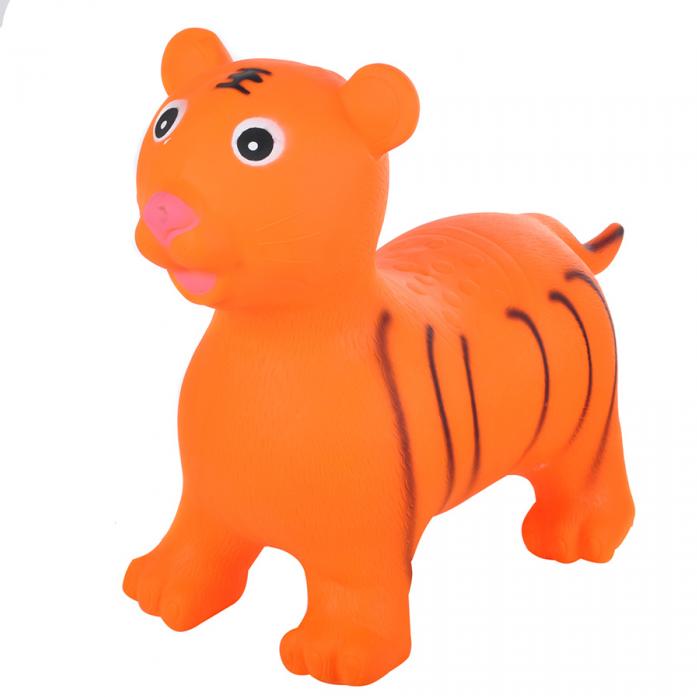 Надувные животные Spring International Тигренок оранжевый