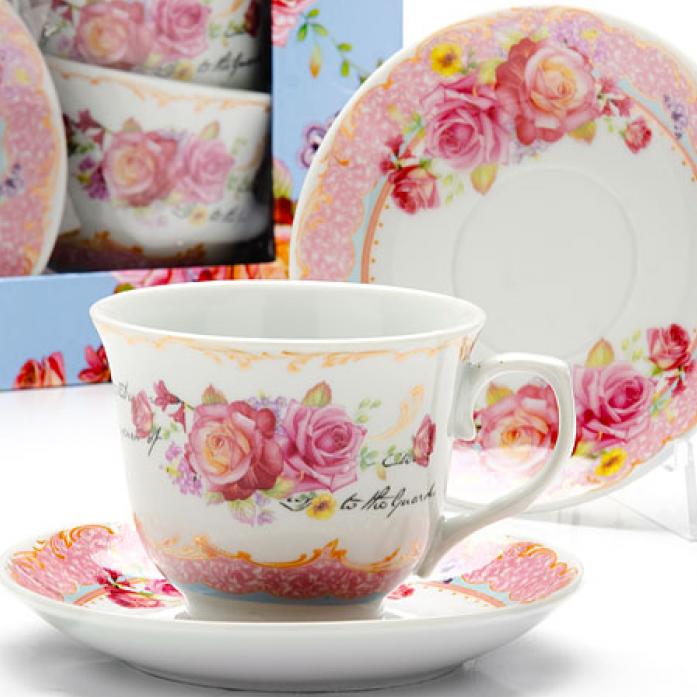Чайный сервиз MAYER&BOCH 25781