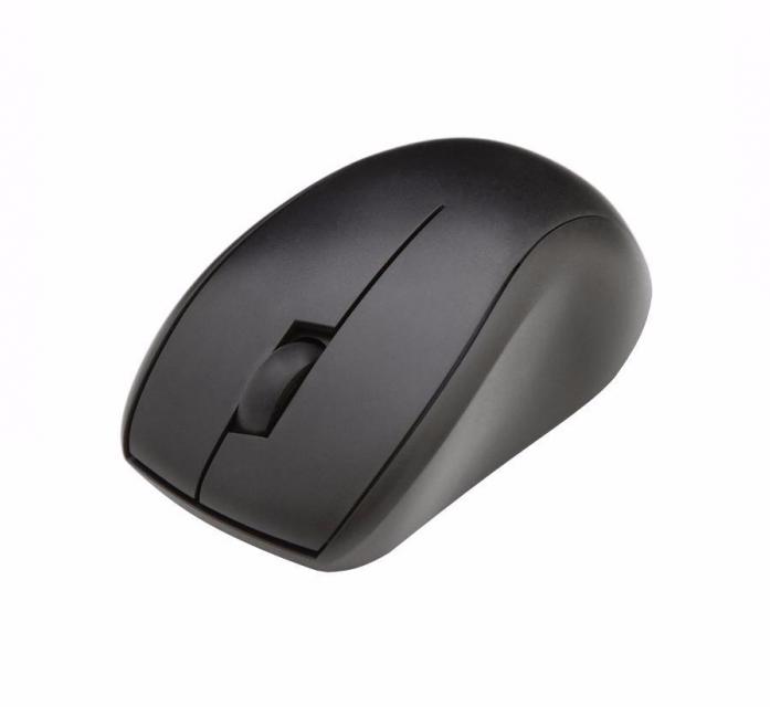 Мышь Gembird MUSW-100 черная