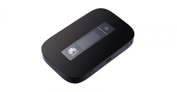 Маршрутизатор мобильный Huawei E5756