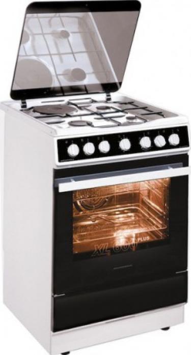 Комбинированная плита Kaiser HGE 62301 W