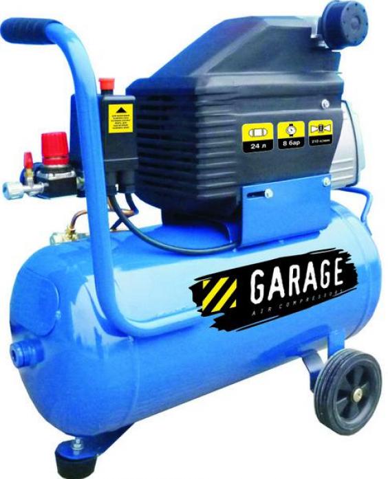 Компрессор Garage PK 24. F210/1.5 7006520