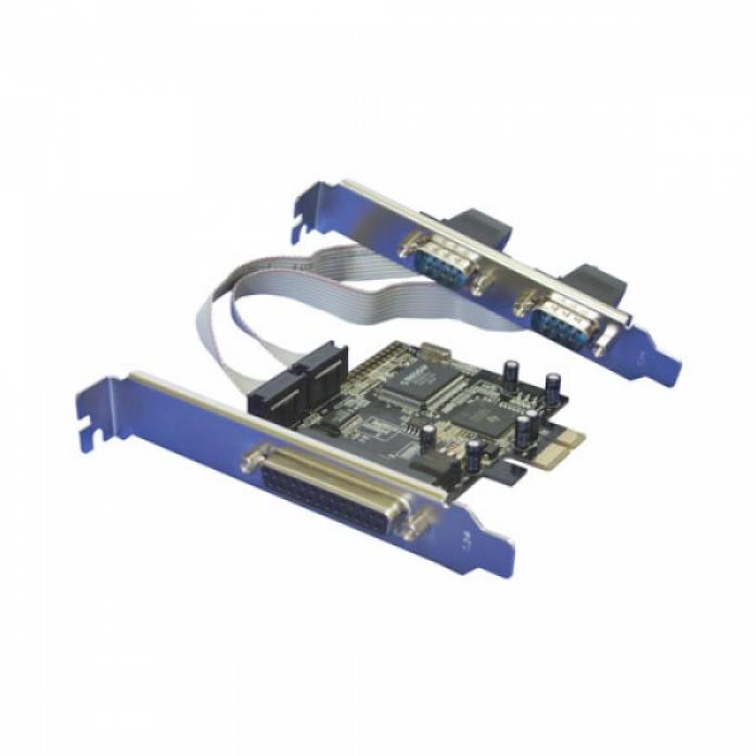 Контроллер Orient XWT-PE2S Ret