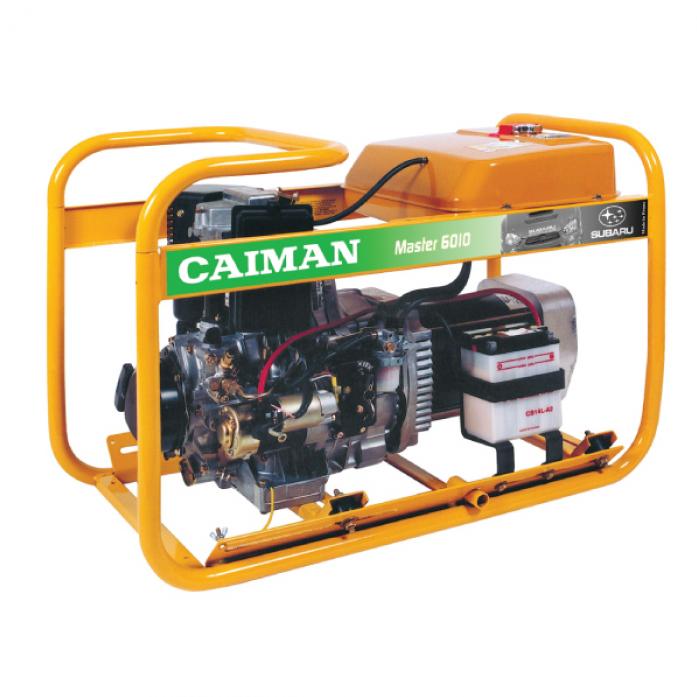��������� ��������� Caiman MASTER 6010DXL15 DEMC