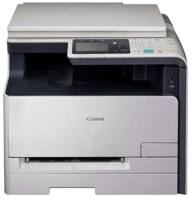 МФУ Canon i-SENSYS MF628Cw
