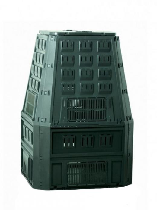 Компостер Module 800л ц. зеленый