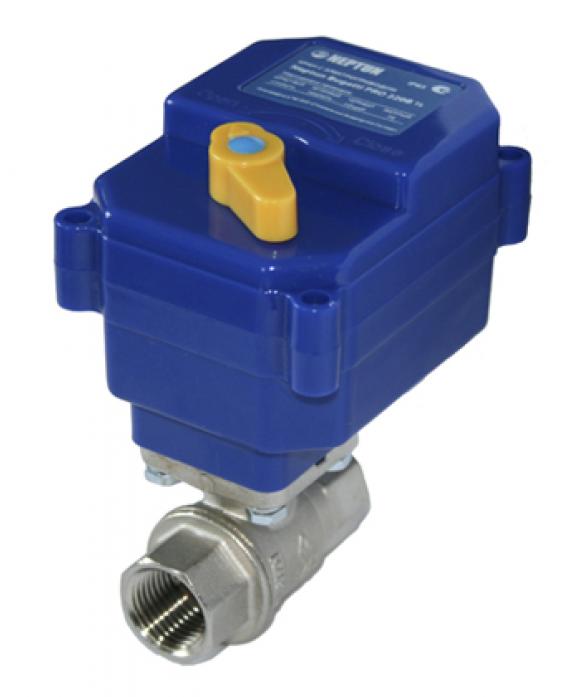 Система защиты от протечек воды Neptun Bugatti Pro 220 B 1