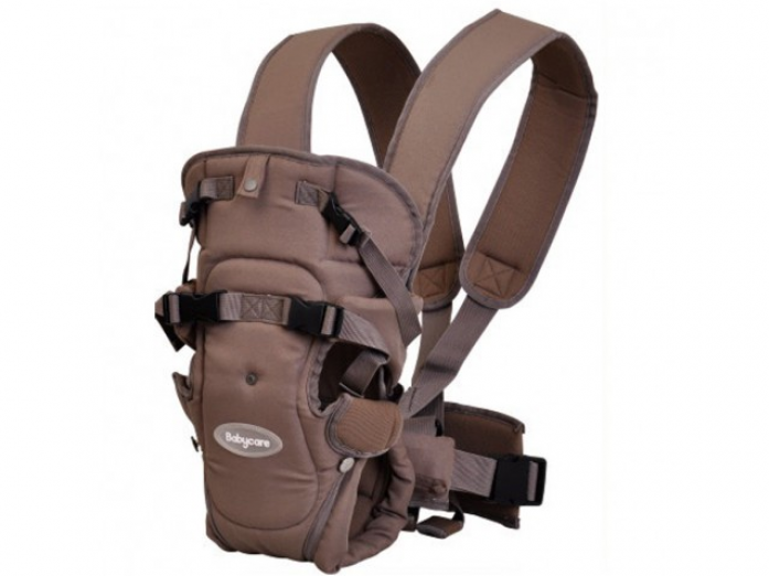 �����-������� Baby Care HS-3195-C ���� Coffee