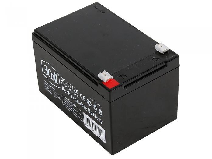 Аккумулятор для ИБП 3Cott 3C-12120