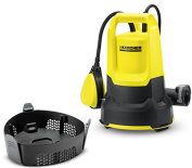 Karcher SP 6 Flat Inox 1.645-505