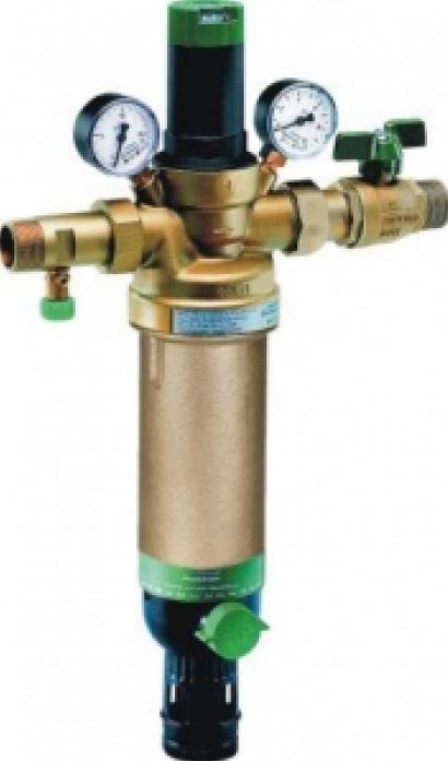 """Фильтр для горячей воды Honeywell HS 10S 1/2"""" AAM"""