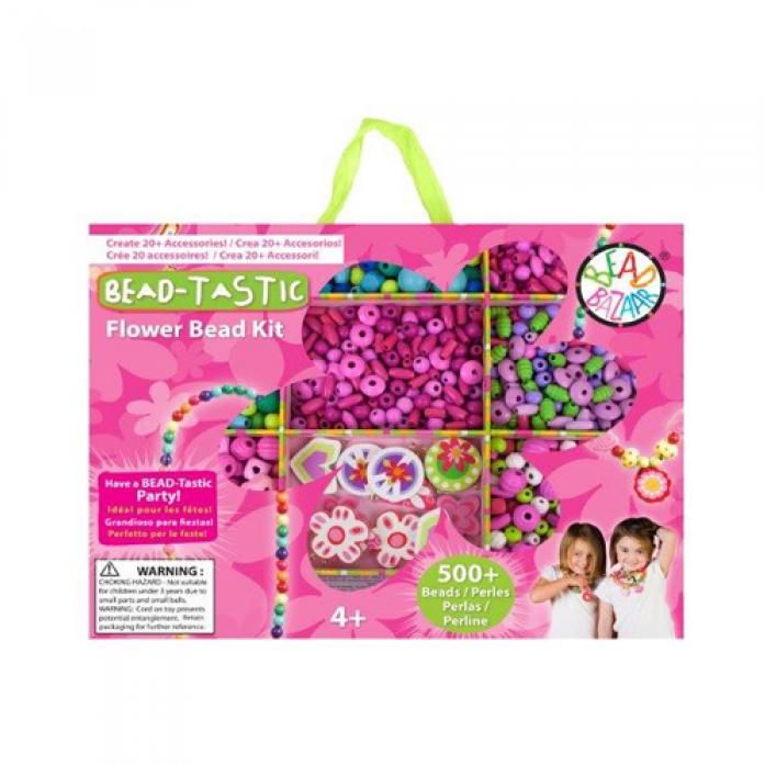 Набор Bead Bazaar Фантастический набор Цветок 3055
