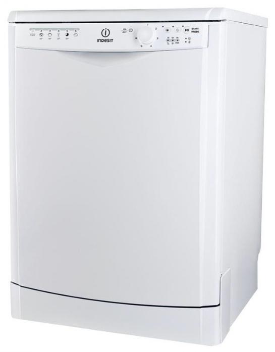 Посудомоечная машина Indesit DFG 26B10 EU