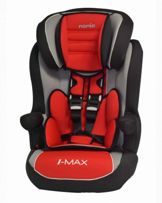 Автокресло Nania Imax SP Isofix Agora Storm