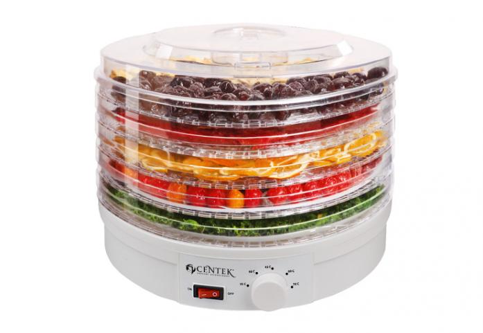 Сушилка для овощей Centek CT-1654
