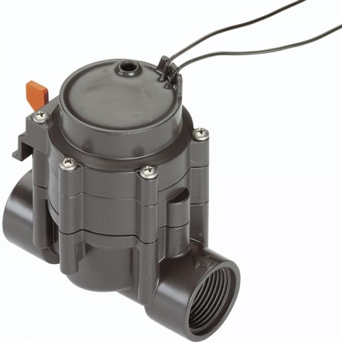 Клапан для полива Gardena 24В 01278-27.000.00