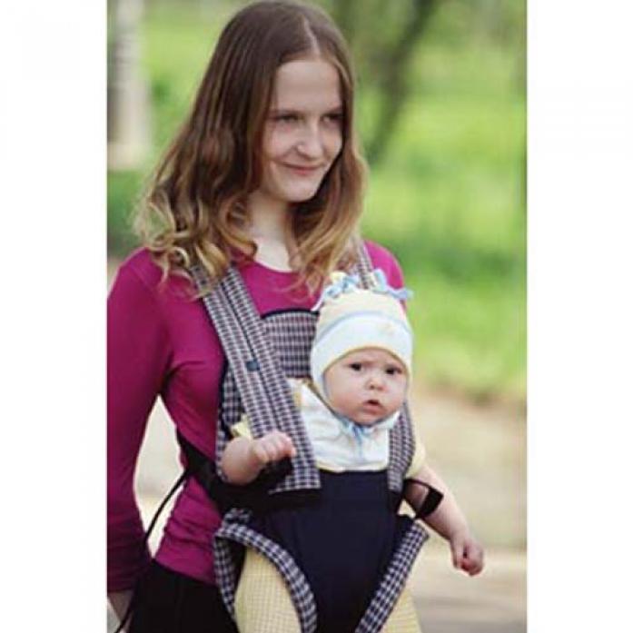 Рюкзак кенгуру Babystyle Бимбо до 11кг 1411937