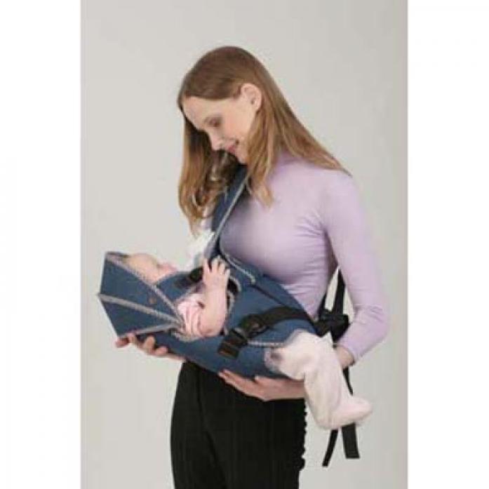 Рюкзак кенгуру Babystyle Мася до 9,5 кг 1411933