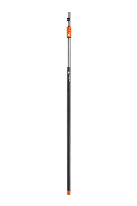 Ручка телескопическая Gardena 210 -390 см 03721-20.000.00