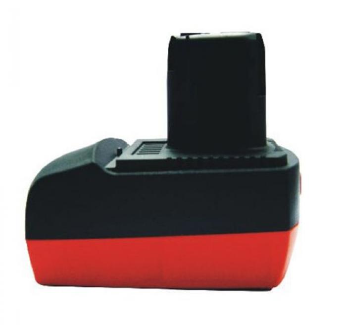 Аккумулятор Metabo 12В 2,2Ач Li-Ion 625486000