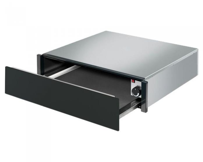 Встраиваемый шкаф для подогрева посуды Smeg CTP8015A