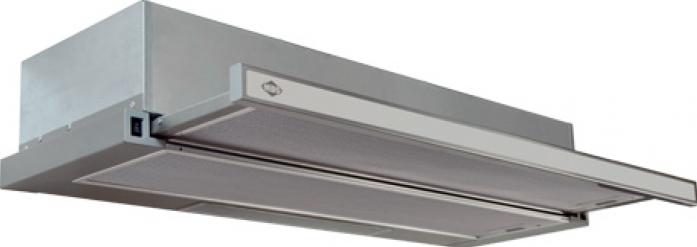 Встраиваемая вытяжка MBS Aralia 290 White Glass