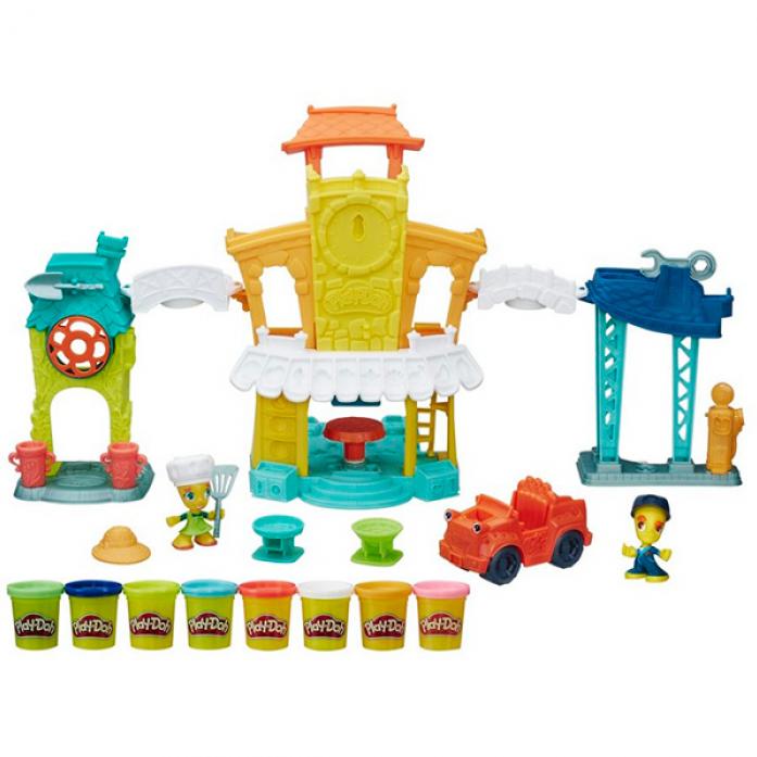 ������� ����� Play-Doh ������� ����� B5868