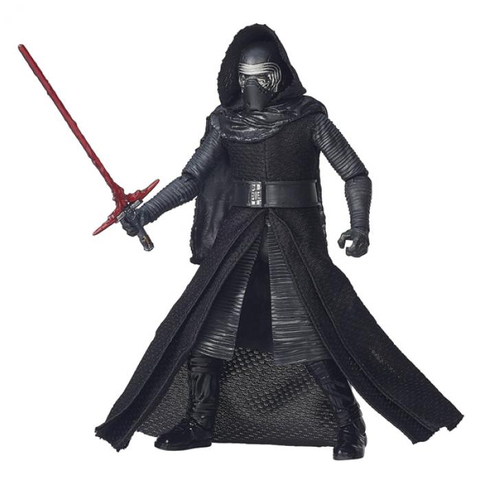 Игрушка Star Wars Коллекционная фигурка 15 см B3834