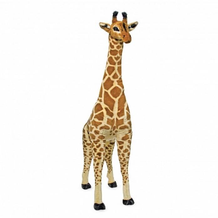 Игрушка Melissa&Doug Большой Жираф 2106