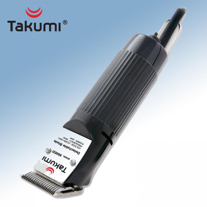 Машинка для стрижки Takumi 900 ED (ножи 2 мм)