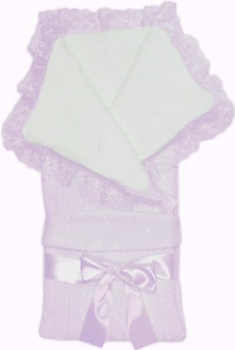 Конверт-одеяло Сонный Гномик Нежность 1710-2/2 розовый
