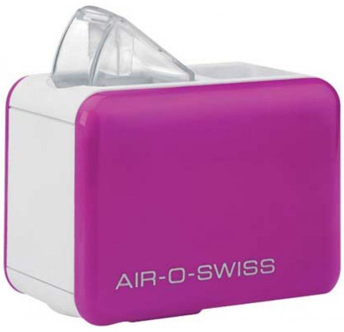 Увлажнитель воздуха Boneco Air-O-Swiss U 7146 purple