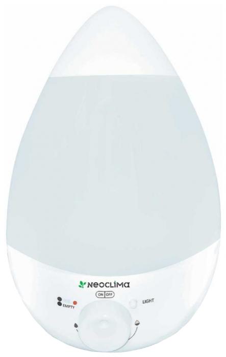 Увлажнитель воздуха Neoclima NHL-220L белый