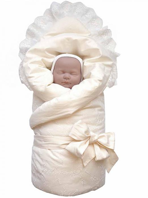 Конверт-одеяло ОТК К12112 бежевый