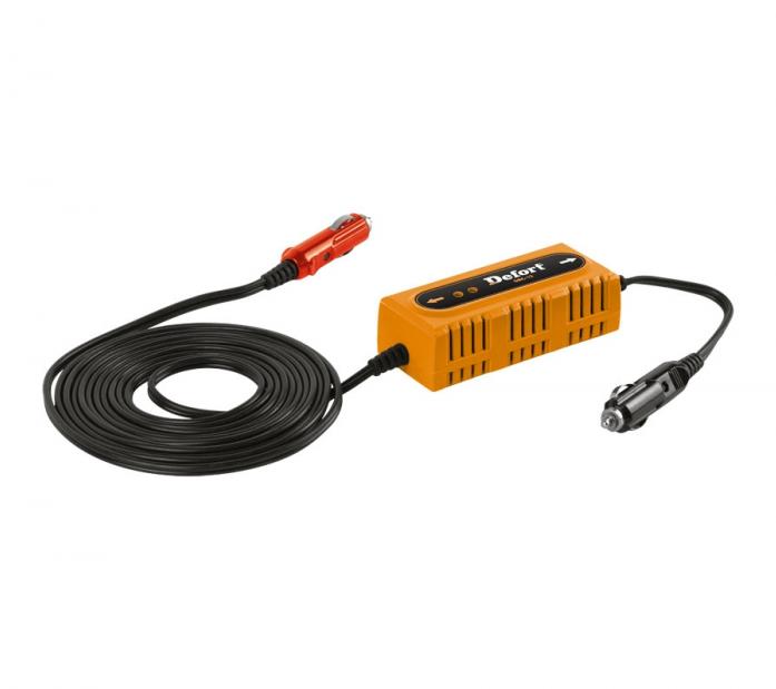 Устройство зарядное DEFORT DBC-12 98291117