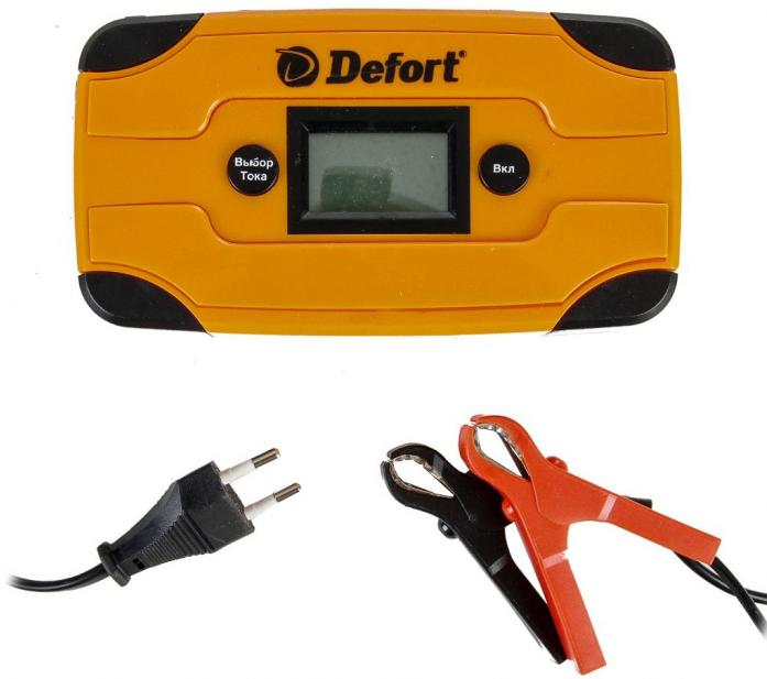 Устройство зарядное DEFORT DBC-6D 98299571